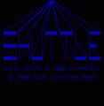 Shuttle (1983)(Blaby Computer Games)(Side B)