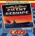 Silent Service (1986)(Microprose Software)[cr Rudy - Futuresoft]
