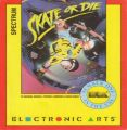 Skate Or Die (1989)(Electronic Arts)(Side B)