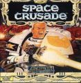 Space Crusade (1992)(Gremlin Graphics Software)
