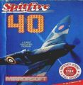 Spitfire '40 (1986)(Zafiro Software Division)[re-release]