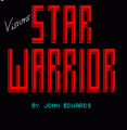 Star Warrior (1982)(Visions Software Factory)