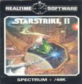 Starstrike II (1986)(Realtime Games Software)