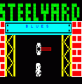 Steelyard Blues, The (1987)(Tynesoft)