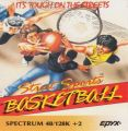 Street Sports Basketball (1988)(Erbe Software)(Side B)[re-release][Alternate Cover]