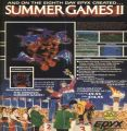 Summer Games II (1988)(U.S. Gold)