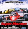 Super Monaco GP (1991)(U.S. Gold)[48-128K]