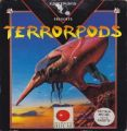 Terrorpods (1989)(Melbourne House)