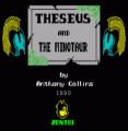 Theseus And The Minotaur (1990)(Zenobi Software)(Side A)[re-release]