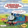 Thomas The Tank Engine And Friends (1991)(Alternative Software)[a]