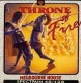 Throne Of Fire (1987)(Melbourne House)
