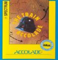 Train, The - Escape To Normandy (1988)(Electronic Arts)[a]