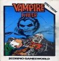 Vampire Killer (1984)(Scorpio Gamesworld)
