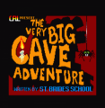 Very Big Cave Adventure, The (1992)(Zenobi Software)(Side B)[re-release]