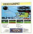 Video Olimpic (1988)(Dinamic Software)(ES)[Small Case, Orange Spine]