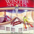 Winter Sports (1986)(Zafiro Software Division)(Side B)[re-release]