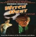 Witch Hunter (1986)(Pocket Money Software)[master Tape]