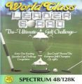 World Class Leaderboard - Course B (1987)(U.S. Gold)