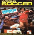 World Of Soccer (1992)(Challenge Software)